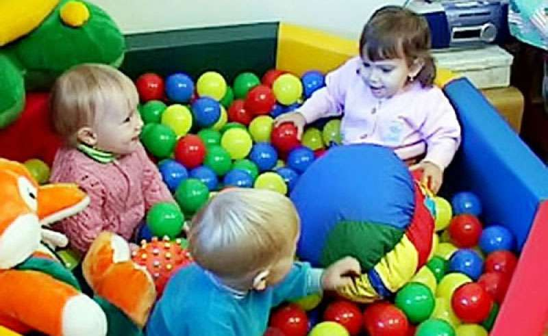 Реабилитация детей с нарушениями развития речи