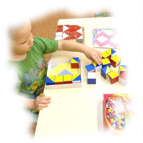 Реабилитация детей с речевыми нарушениями