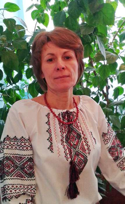 Ирина Анатольевна Ганзевич