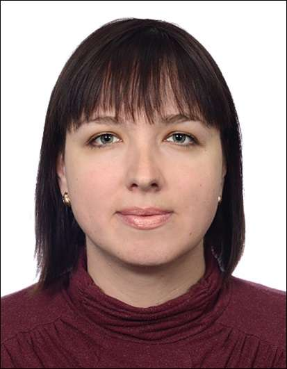 Тамара Леонидовна Лобунец
