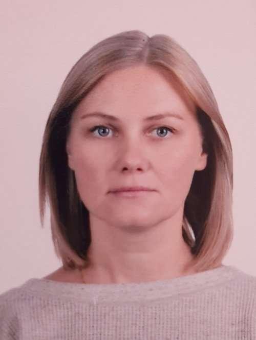 Валентина Володимирівна Снігур