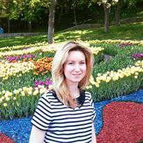 Дарья Олеговна Левченко