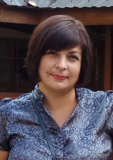Юлия Юрьевна Денисова